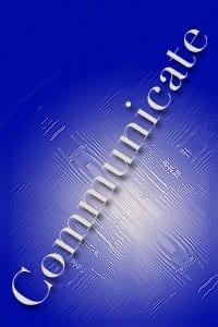 Communication between men and women