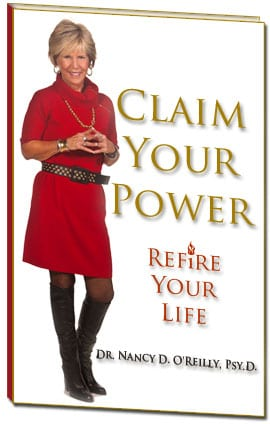 Claim Your Power, Refire Your Life eBook