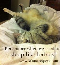 Top 10 Truths for Good Sleep