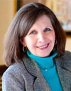 Suzanne Ruff, author, and advocate for organ donation and PKD cure