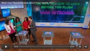 Protocol for hormonal health could change your life.
