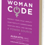 Alisa Vitti Launches New Hormone Book on Dr. Oz