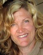 Reverand Sherry Blackman, Author of Call to Witness