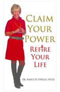 Claim Your Power, Refire Your Life