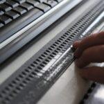 Internetnutzung Sehbehinderte