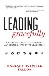 Leading Gracefully by Monique Tallon
