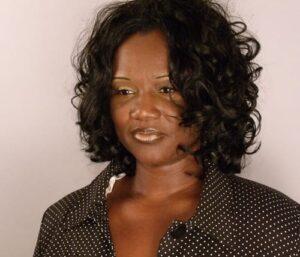 Founder African American Women in Cinema