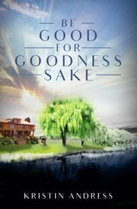 be-good-bookcover