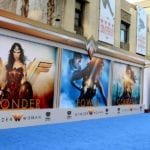 Wonder Woman Film Inspires Kindergarteners, Entrepreneurs and Hollywood Actresses