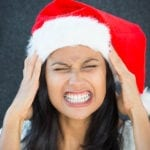 Five Great Ways to Manage Holiday Stress