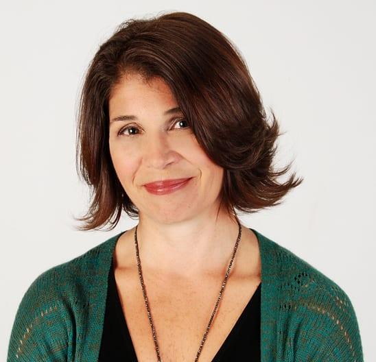 Dr. Tara Cousineau