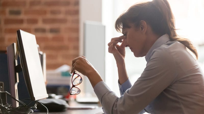 Is Overwork Creating the Gender Pay Gap?