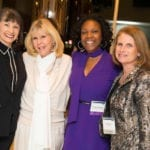 Level Up – The Diversity Women's Business Leadership Conference