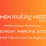 Women Making History Awards