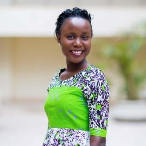 How Girl Up Initiative Uganda Empowers Girls to Lead