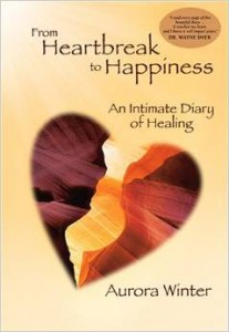 Heartbreak to Happiness Book Cover