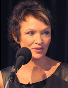 Linda Rendleman, Author, Speaker, Philanthropist