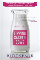 Book Cover Tipping Sacred Cows