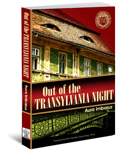 Out of the Transylvania Night Book Cover