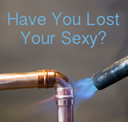Have you lost your sexy?